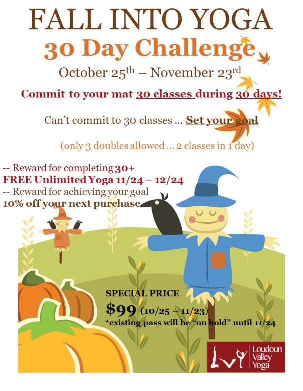 Fall Challenge 2015